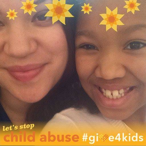 give4kids frame example