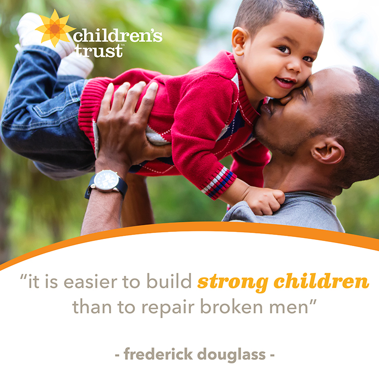 easier to build strong children